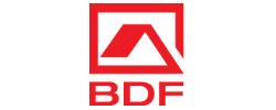 Bundesverband Deutscher Fertigbau e.V. - Logo