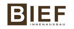 BIEF Innenausbau - Logo