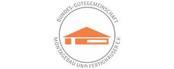 Bundesgütegemeinschaft Instandsetzung von Betonbauwerken e.V. - Logo