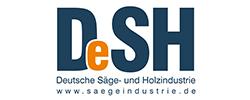 Deutsche Säge- und Holzindustrie Bundesverband e.V. - Logo
