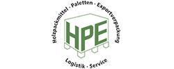 Bundesverband Holzpackmittel, Paletten, Exportverpackung - Logo