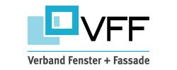 Verband Fenster + Fassade - Logo