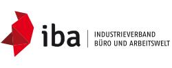 Industrieverband Büro und Arbeitswelt e. V. - Logo