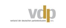 Verband der Deutschen Parkettindustrie e.V. - Logo