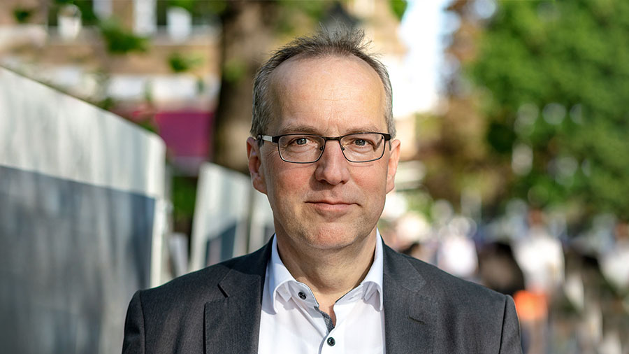 4 Fragen | Politik-Talk mit Andreas Otto [Bündnis90/Die Grünen]
