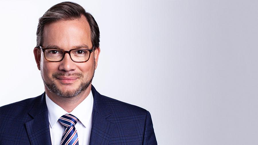 Politik-Talk mit Florian Pronold [SPD]