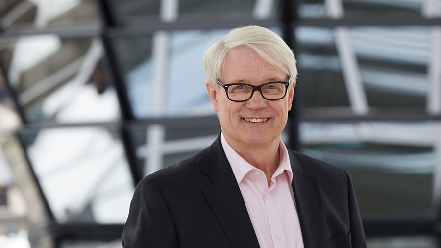 Politik-Talk mit Karsten Möring [CDU]