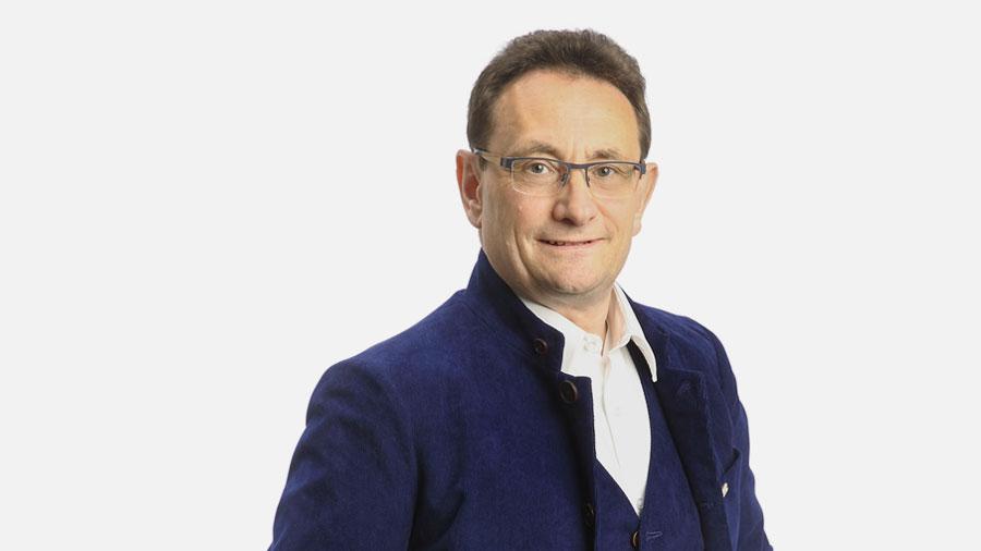 4 Fragen | Politik-Talk mit Ulrich Lange [CSU]