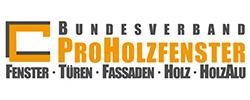 Bundesverband Pro-Holzfenster e.V - Logo