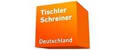 Bundesverband Tischler Schreiner Deutschland - Logo