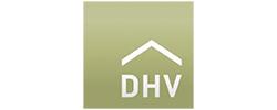 Deutscher Holzfertigbau-Verband e.V - Logo