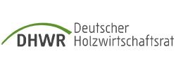 Deutscher Holzwirtschaftsrat e.V - Logo