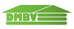 Deutscher Massivholz und Blockhausverband - Logo