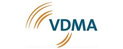 Fachverband Deutscher Maschinen- und Anlagenbau im VDMA - Logo