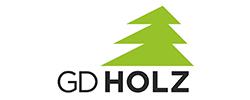 Gesamtverband Deutscher Holzbau e.V - Logo