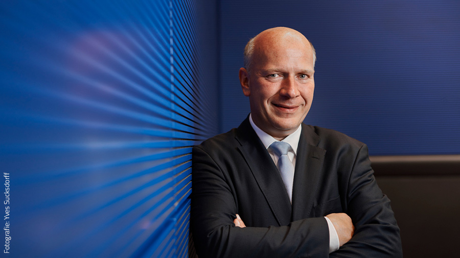 Politik-Talk mit Kai Wegner [CDU]