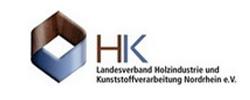 Landesverband Holzindustrie und Kunststoff- verarbeitung Nordrhein e.V - Logo