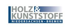 Landesverband Niedersachsen und Bremen der holz- und kunstoff- verarbeitenden Industrie e.V - Logo