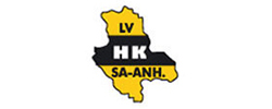 Landesverband Sachsen- Anhalt Holz und Kunststoffe e.V - Logo
