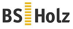 Studiengemeinschaft Holzleimbau e.V - Logo