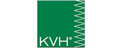 Überwachungsgemeinschaft KVH® e.V - Logo