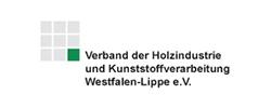 Verband der Holzindustrie und Kunststoffverarbeitung Westfalen- Lippe e. V - Logo