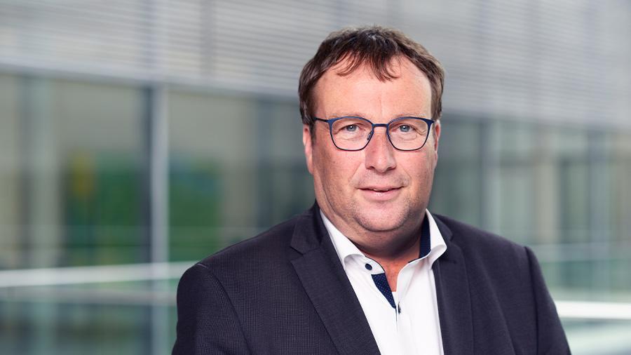 Politik-Talk mit Oliver Krischer [Bündnis90/Die Grünen]