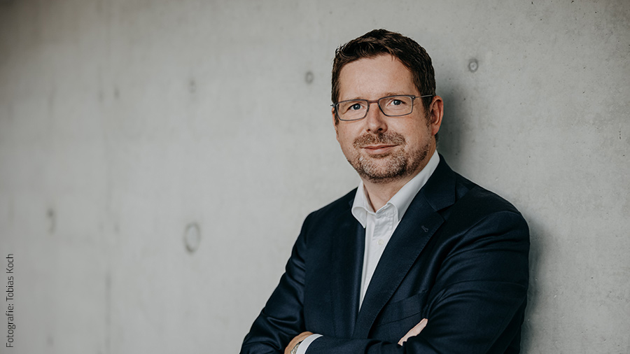 Politik-Talk mit Stephan Stracke [CSU]