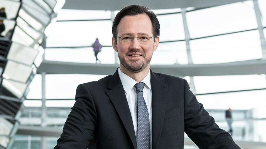 Politik-Talk mit Dirk Wiese [SPD]
