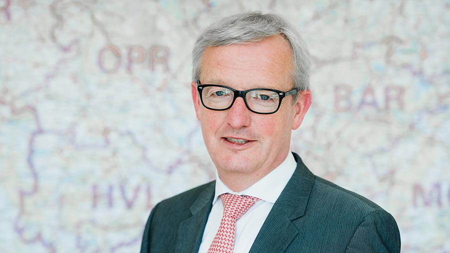 4 Fragen | Politik-Talk mit Guido Beermann [CDU]